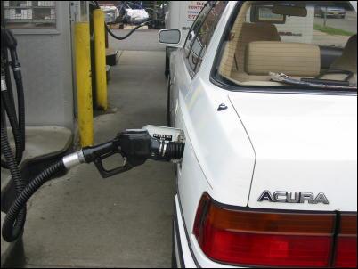 fill-up